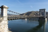 Pont Seguin de Tournon