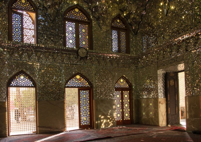 Mosquée de Shiraz
