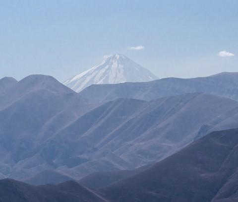 Mont Damavand